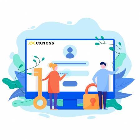 أفضل حساب للمبتدئين في تجارة الفوركس لعام 2021 مع Exness