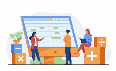 كيفية اختيار حساب فوركس مثالي مع Exness 2021