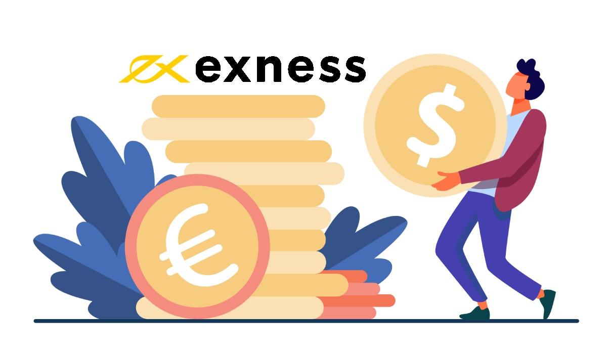 دولار واحد لتحقيق النجاح في Exness
