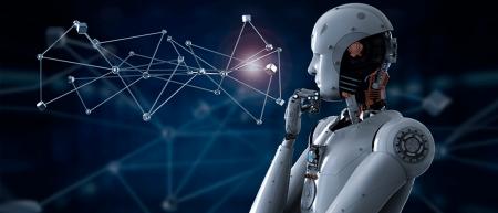ما هو روبوت Forex وكيفية استخدام روبوتات التداول Forex في Exness