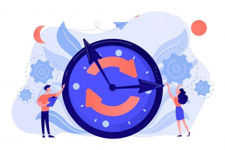 ساعات تداول سوق الفوركس مع Exness