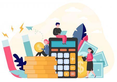 كيفية حساب الربح والخسارة على Exness
