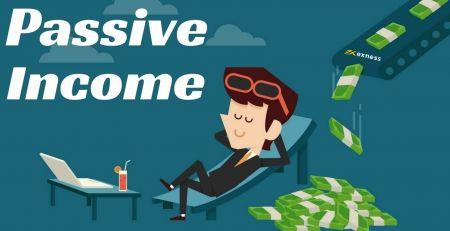 أفكار الدخل السلبي Exness لمساعدتك على كسب المال
