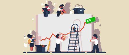 علم نفس التداول: أهداف الربح في Forex مع Exness