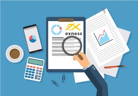 كيفية التحقق من الحساب في Exness