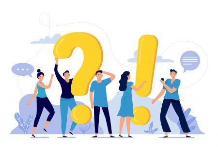 الأسئلة المتداولة حول التجارة الاجتماعية في Exness