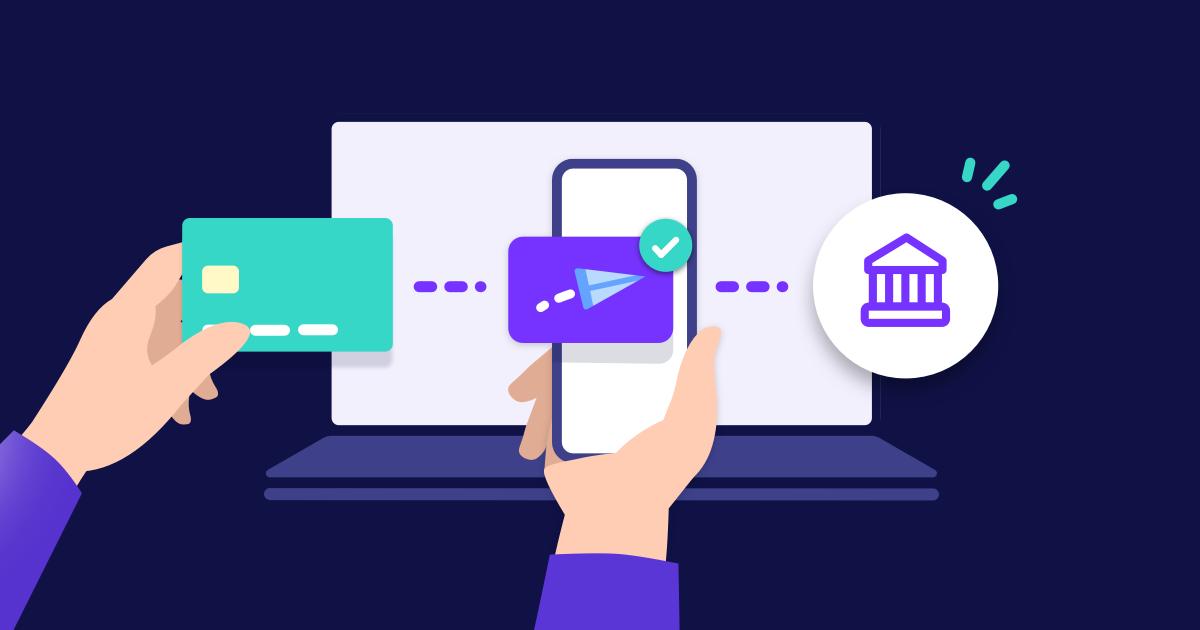 الإيداع والسحب على Exness باستخدام التحويل المصرفي عبر الإنترنت في الهند