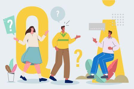 الأسئلة المتداولة (FAQ) عن التداول في الجزء الثاني من Exness