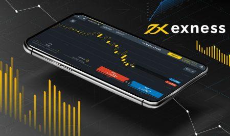 كيفية تنزيل وتثبيت تطبيق Exness و MT4 و MT5 للهاتف المحمول (Android و iOS)