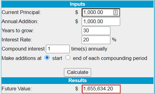 كيفية جني الأرباح من تنمية حساب تداول صغير في Exness